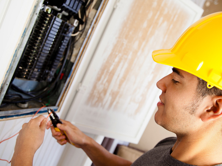 Wixom MI's Best Electrical Contractor | Dave's Electric Services - circuithome